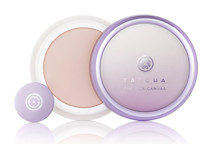 פריימר tatcha silk canvas