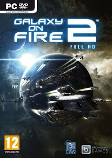 Free Download Galaxy On Fire 2 HD PC Game Full Version