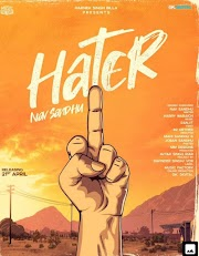 Hater Nav Sandhu Lyrics