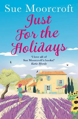 French Village Diaries book review Just For the Holidays Sue Moorcroft