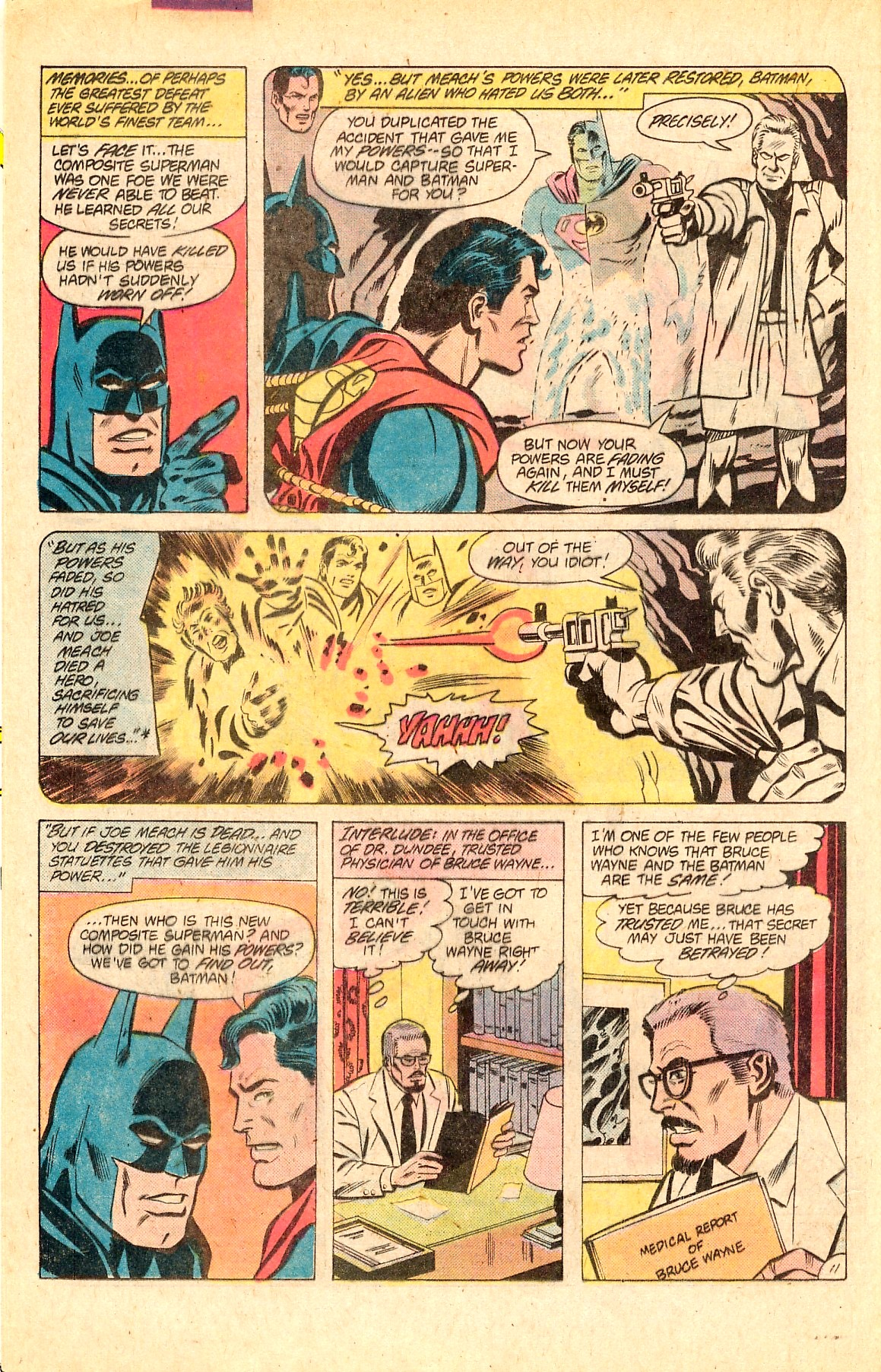 Read online World's Finest Comics comic -  Issue #283 - 16