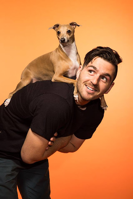 Julien Solomita age, birthday, pins, merch, hair, wiki, biography