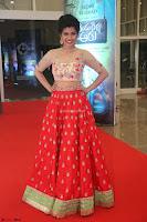 Mahima in beautiful Red Ghagra beigh transparent choli ~  Exclusive 027.JPG