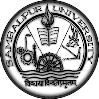 Sambalpur University Time Table 2018