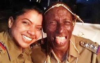 Kajal Pasupathi Dubsmash Vijay TV Bigg Boss Tamil