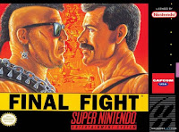 Final Fight PT/BR
