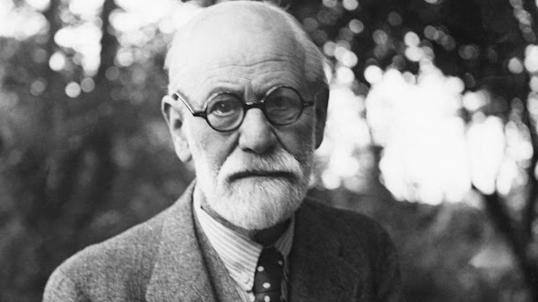 Entrevista a Sigmund Freud (1926)