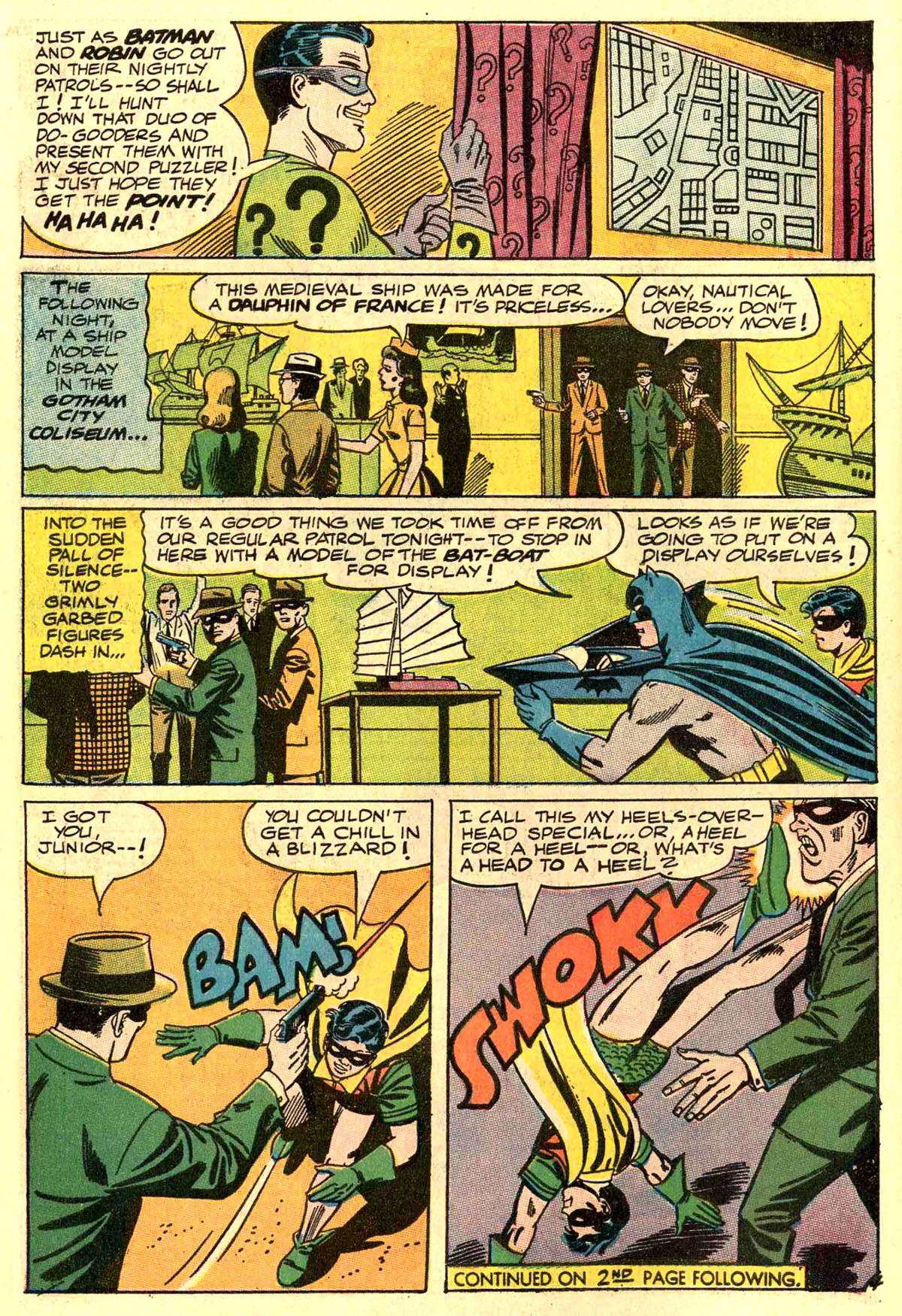 Detective Comics (1937) 362 Page 5