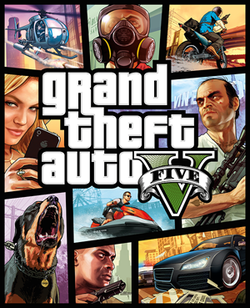 GTA 5 Highly Compressed PC game Free Download Full Version