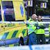 Cinco heridos deja tiroteo en la ciudad sueca de Malmoe