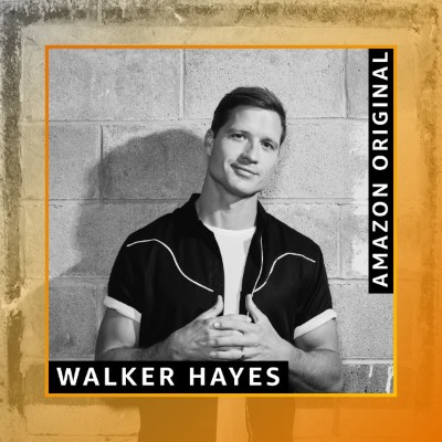Country Music Sensation Walker Hayes Announces His New Amazon Original Cover Of Alan Jacksons Hit Song Chattahoochee Only Available On