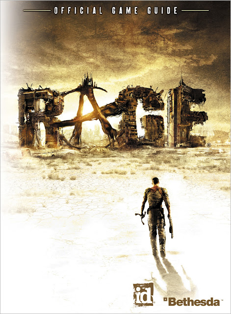 Rage (2011) Pc Game Complete Edition Repack Free Download