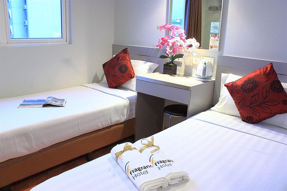 Rekomendasi Hotel Murah Dan Strategis Di Singapore Rekomendasi