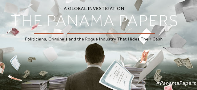 Iceland PM in Panama Papers leak docs, reveal dozens of corrupt; politicians, celebs, more