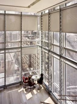 Edificio New York Times. Renzo Piano