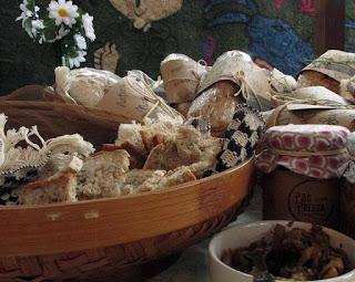 Curso de Pães pelo Método da Fermentação Natural