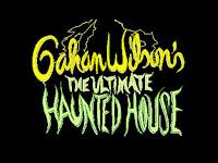 Gahan Wilson's Utimate Haunted House