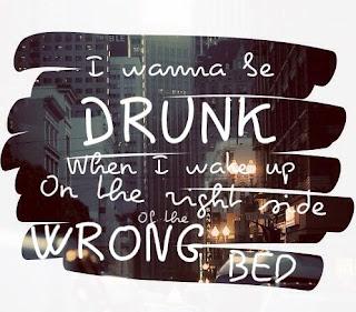 Ed Sheeran Lyrics - Drunk