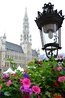 Grand Place Brussels Bethany_wanders