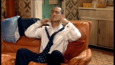 Two Pints of Lager and a Packet of Crisps - Season 5
