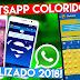 Whatsapp GB Atualizado Vários Temas! 2018