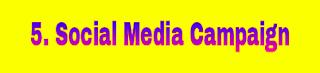 Social Media Campaign - Logo