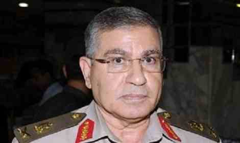 اللواء اركان حرب محمد على الشيخ ,وزير التموين ,وزارة التموين والتجارة الداخلية