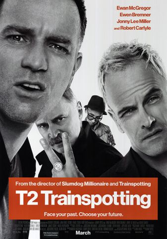 ver T2 Trainspotting 2017