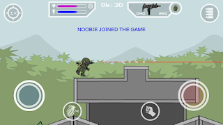 Download Doodle Army 2 : Mini Militia Mod Apk v2.2.15 Unlocked