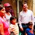 Familias aprovechan apoyos del Programa de Producción Social Familiar de Traspatio de la Sedesol