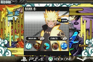 Download Kumpulan Naruto Senki v1.19 Fixed 1 Apk Full Version Terbaru 2016