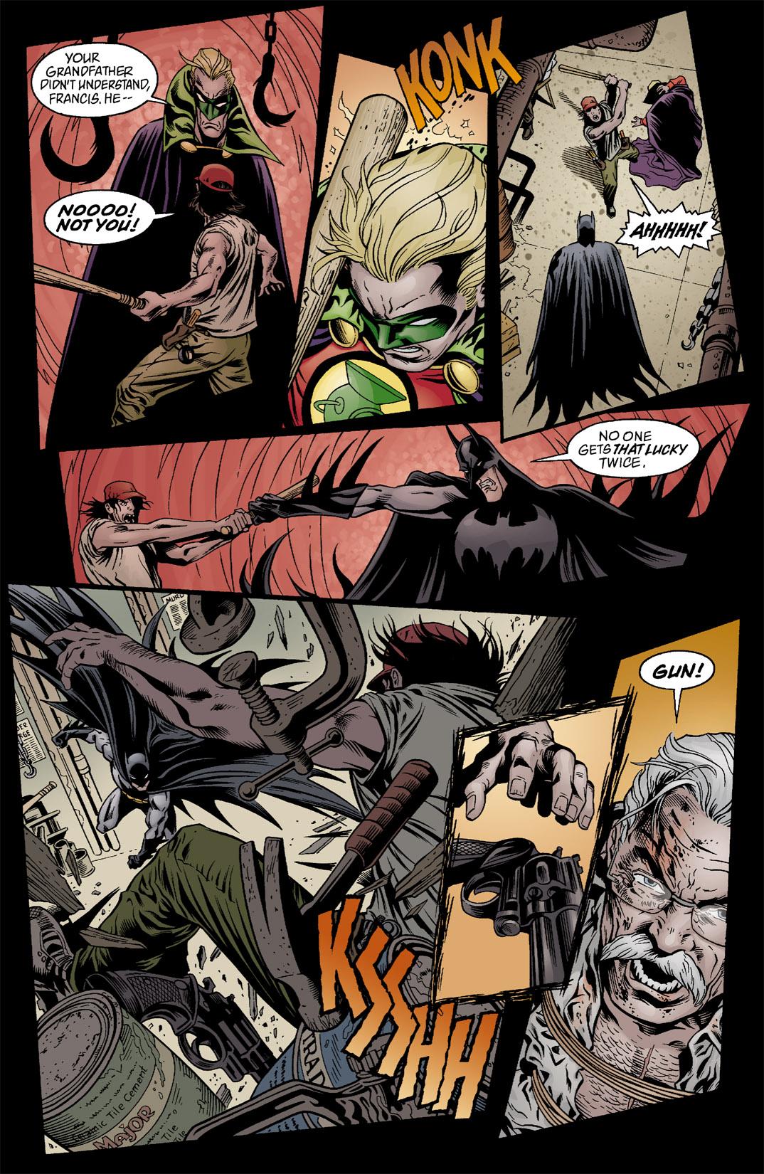 Detective Comics (1937) 786 Page 17