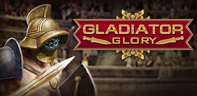 Gladiator Glory MOD (Stupid Bots) APK for Android