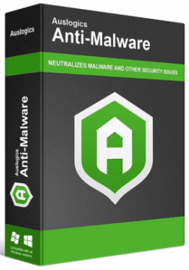 Auslogics Anti-Malware 2016 Serial Keys Latest is here