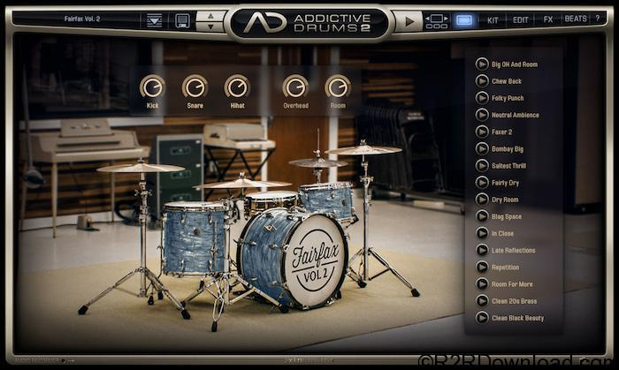 free download addictive drums full version