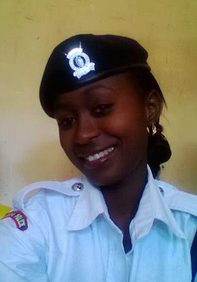 emma wanjiru policewoman