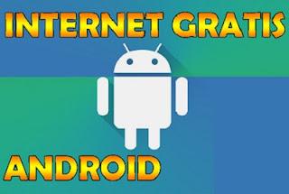 [BARU] 10 Aplikasi Internet Gratis Sudah Dicoba 100% Work