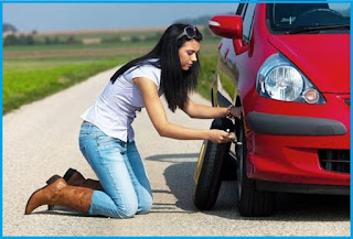 ban serep adalah salah satu hal yang tidak boleh sampai terlewatkan di setiap kendaraan r Cara Merawat Ban Serep Agar Awet