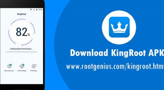 KingRoot Free Download on Android App
