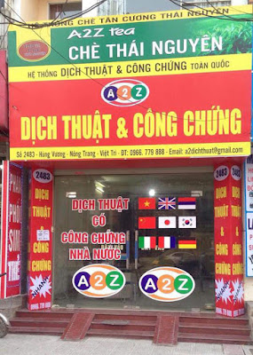Dịch thuật Quảng Ngãi nhanh chóng chuẩn xác chuyên nghiệp chất lượng