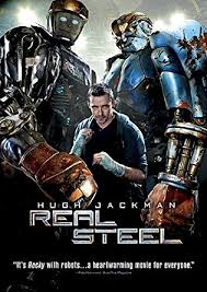 Download Film Real Steel (2011) Subtitle Indonesia Full Movie