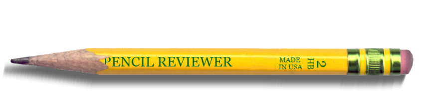 Pencil Reviewer
