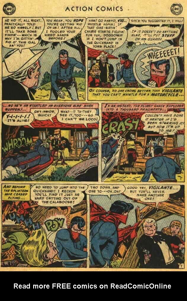 Action Comics (1938) 185 Page 39