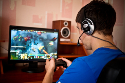 VPN for online gaming to bypass geographic restrictions