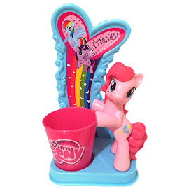 MLP Sparkling Smile Set Pinkie Pie Figure by MZB Accessories