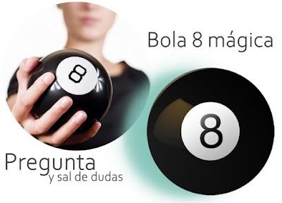 Cómo hacer una Bola Mágica 8 Adivinatoria en 3 versiones