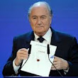 FIFA rejects Sepp Blatter's appeal