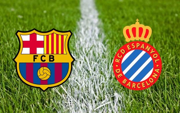 موعد مباراة برشلونة وإسبانيول اليوم الأربعاء 17-1-2018 والقنوات الناقلة ببطولة كأس ملك إسبانيا