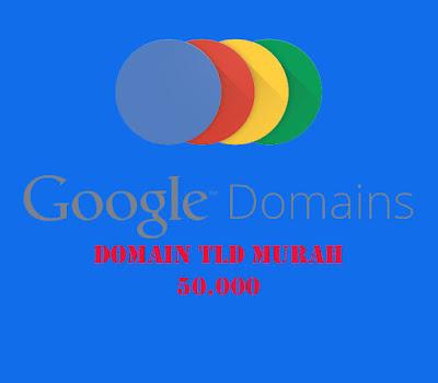Domain TLD Murah