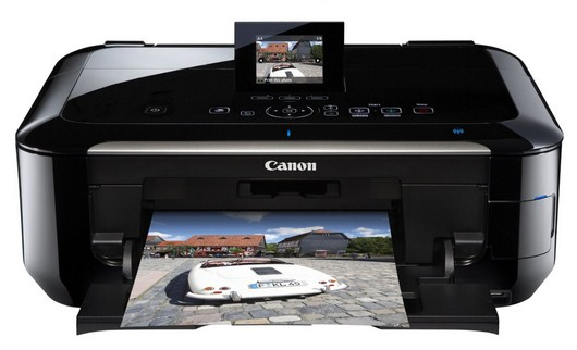 Canon mg5300 series scanner